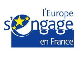 Logo Fonds Social Européen - L'Europe s'engage
