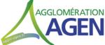 logo agglomeration agen