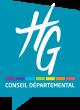 logo conseil departemental de la haute garonne
