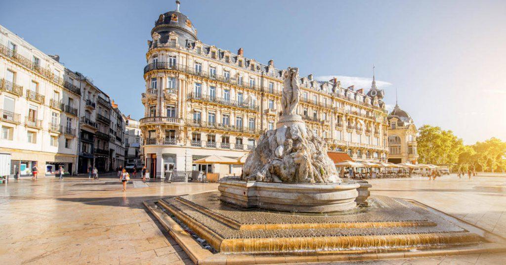 Actualités BGE Montpellier juin 2018