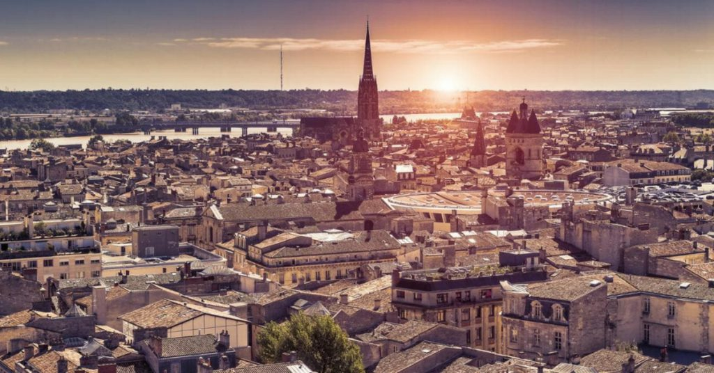 Actualités BGE Gironde de Juin 2018