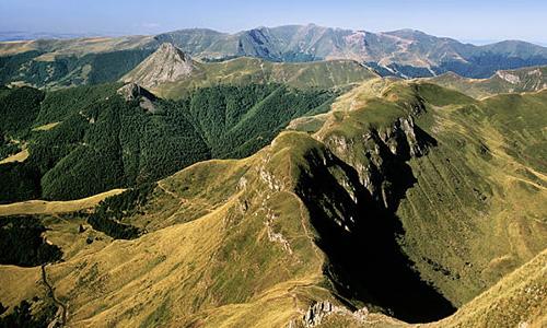 BGE Sud-Ouest dans le Cantal