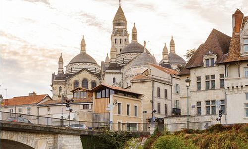 BGE Sud-Ouest en Dordogne