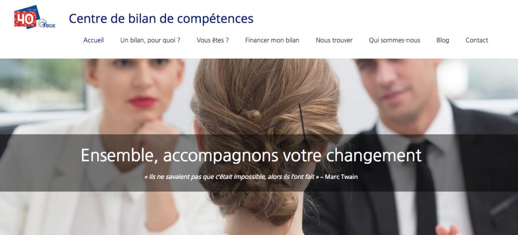 image site bilandecompétences