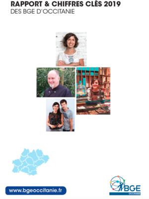 Photo Rapport activité BGE Occitanie 2019