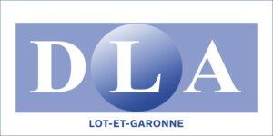logo DLA Lot-et-Garonne