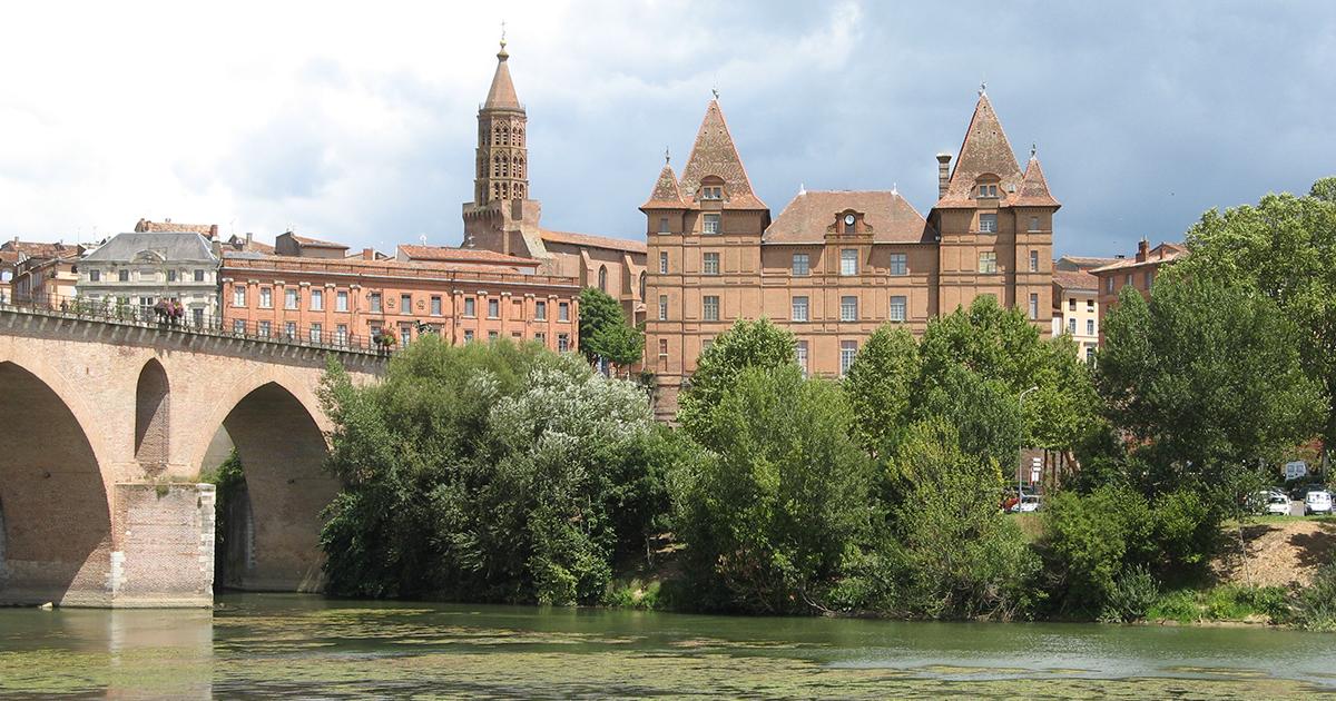 Photo musee Ingres Bourdelle de Montauban Illustration département du Tarn-et-Garonne 82 BGE Sud-Ouest