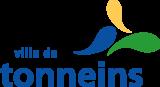 Logo ville de Tonneins